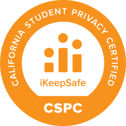 internet keep safe cspc badge screencastify