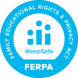 internet keep safe ferpa badge screencastify