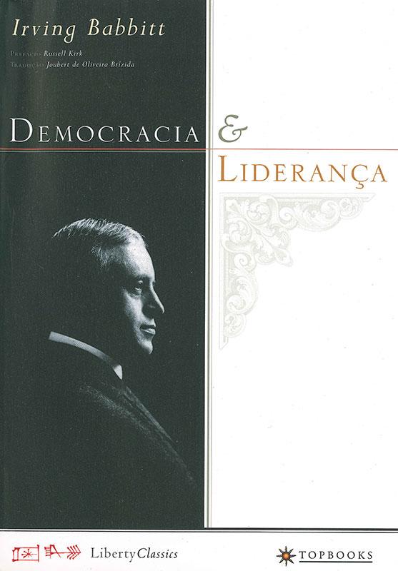 democracia e liderana