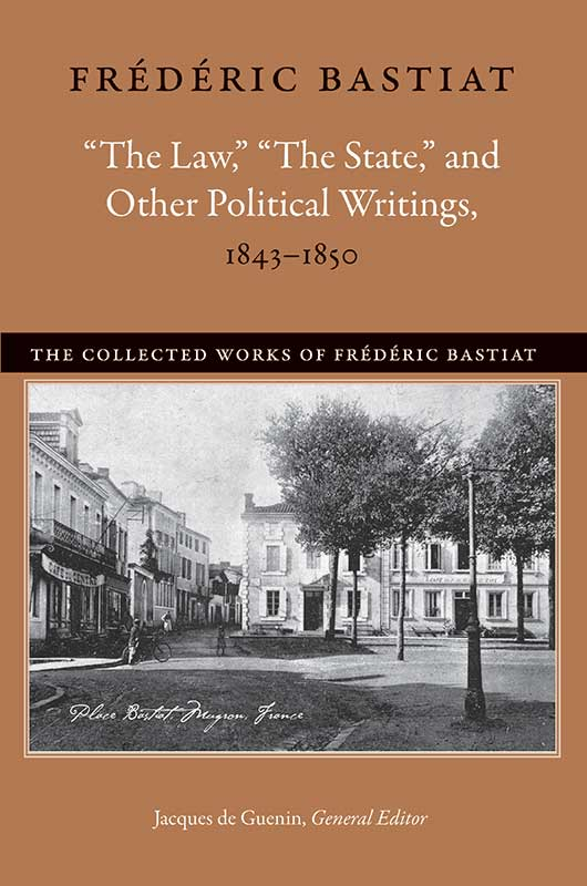 the law the state and other political writings