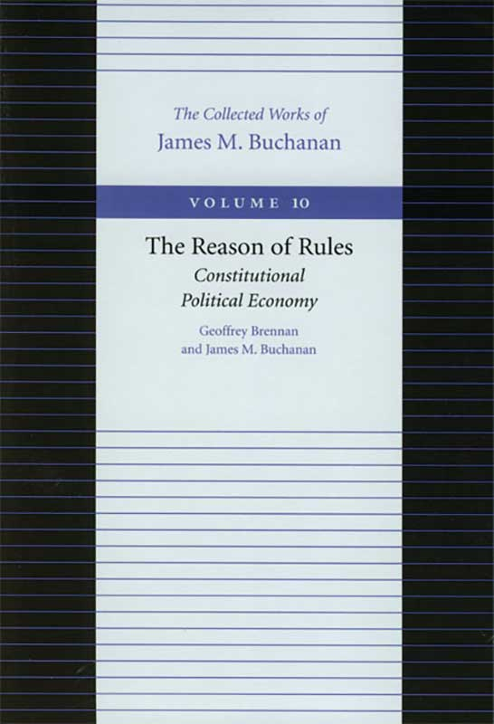 Reason of Rules The