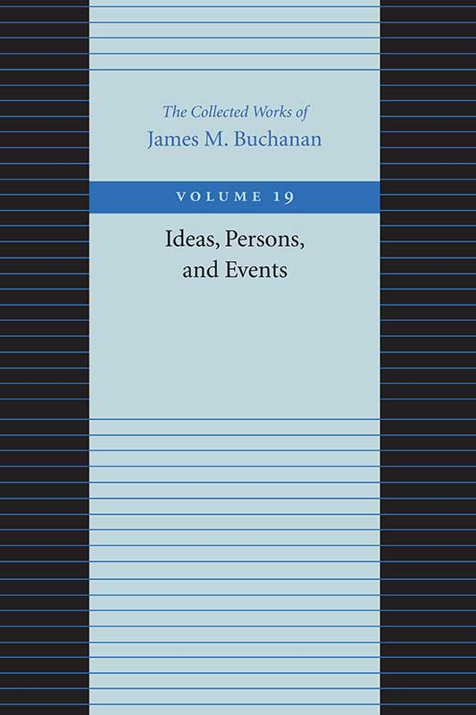 ideas persons and events