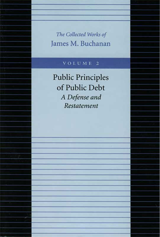public principles of public debt