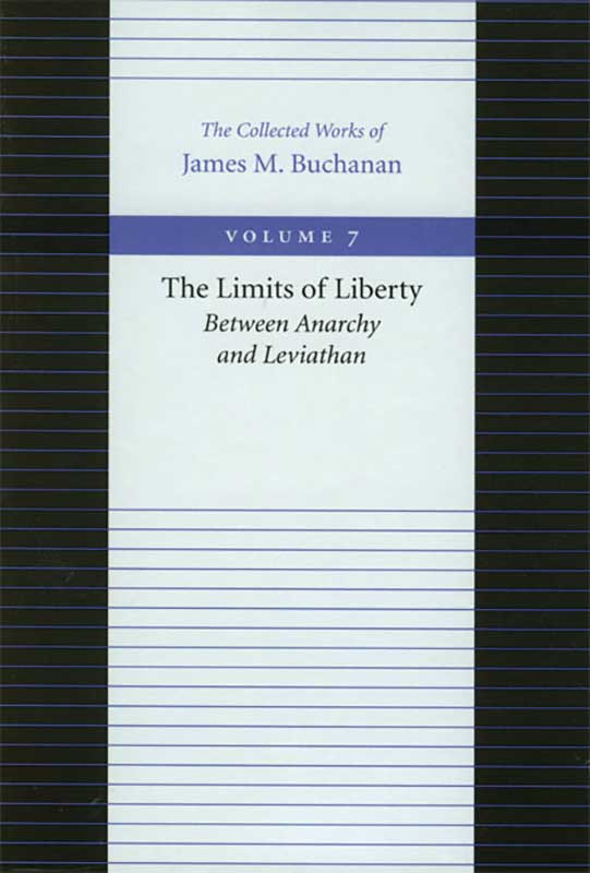 Limits of Liberty The