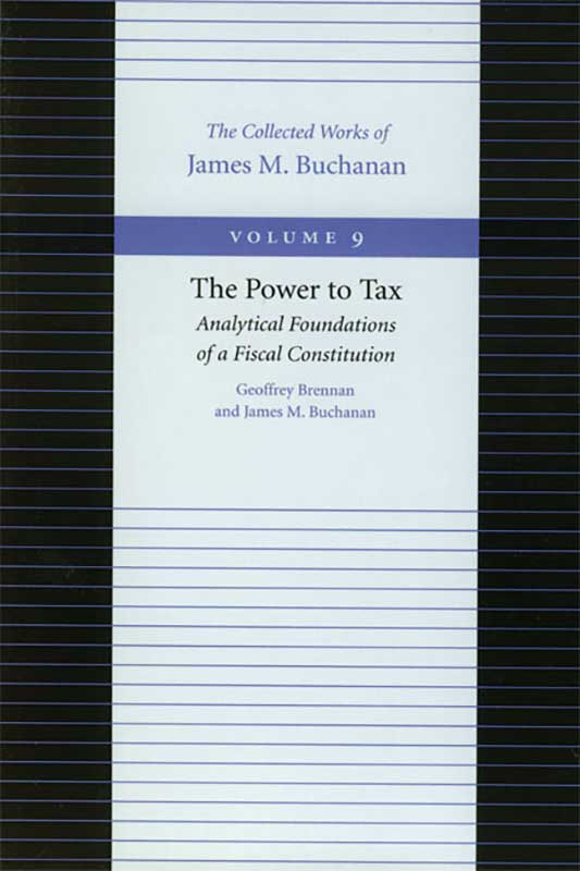 power to tax the