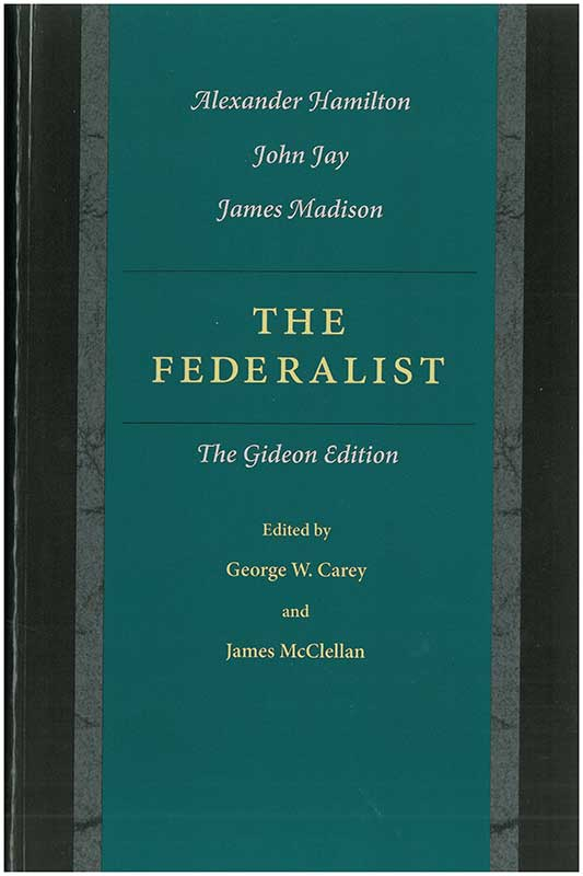 federalist the