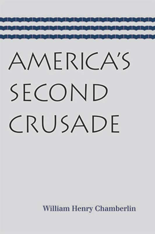 americas second crusade