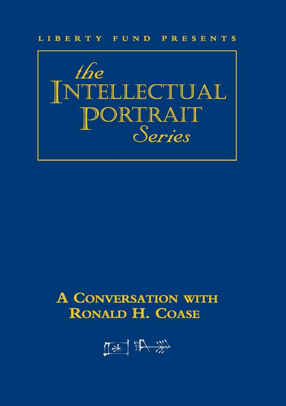 conversation with ronald h coase a