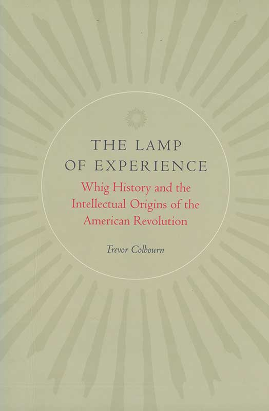 lamp of experience the