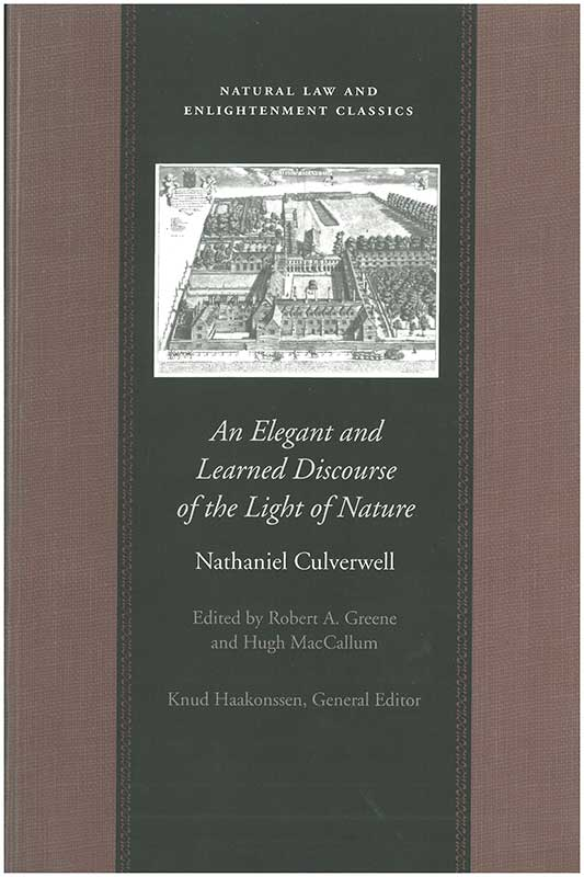 Elegant and Learned Discourse of the Light of Nature An