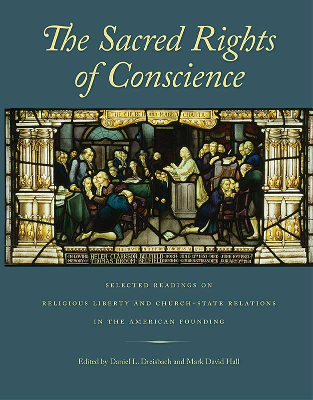 sacred rights of conscience the
