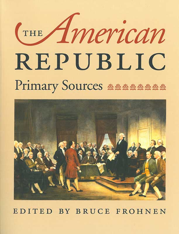 american republic the