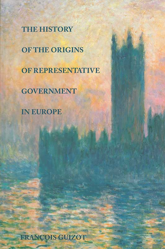 History of the Origins of Representative Government in Europe The