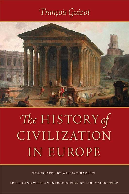 history of civilization in europe the