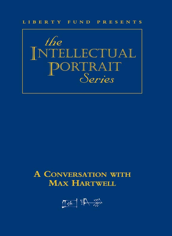 conversation with max hartwell a
