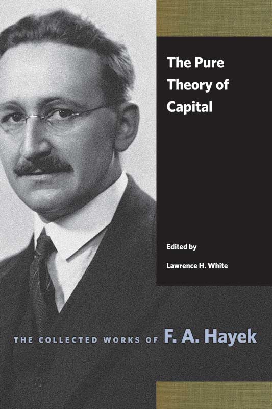 Pure Theory of Capital The