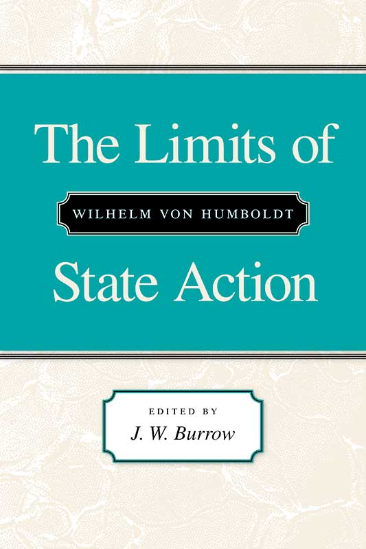 Limits of State Action The