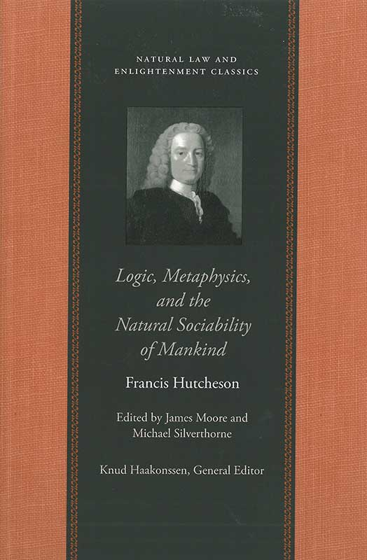Logic Metaphysics and the Natural Sociability of Mankind