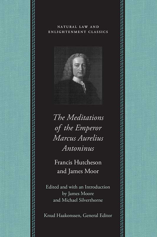 meditations of the emperor marcus aurelius antoninus the