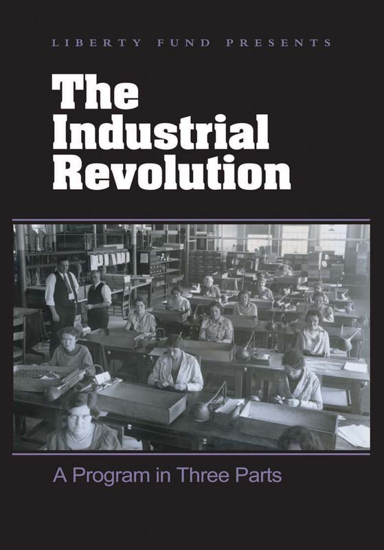 industrial revolution the
