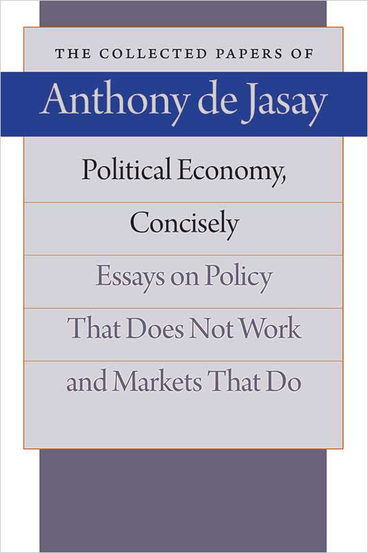 political economy concisely