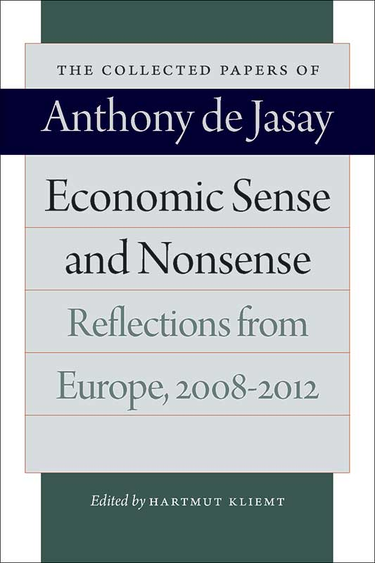 economic sense and nonsense