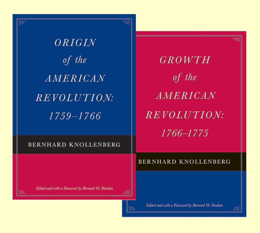 origin of the american revolution  and growth of the american revolution