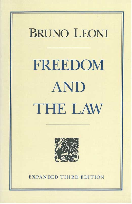 freedom and the law
