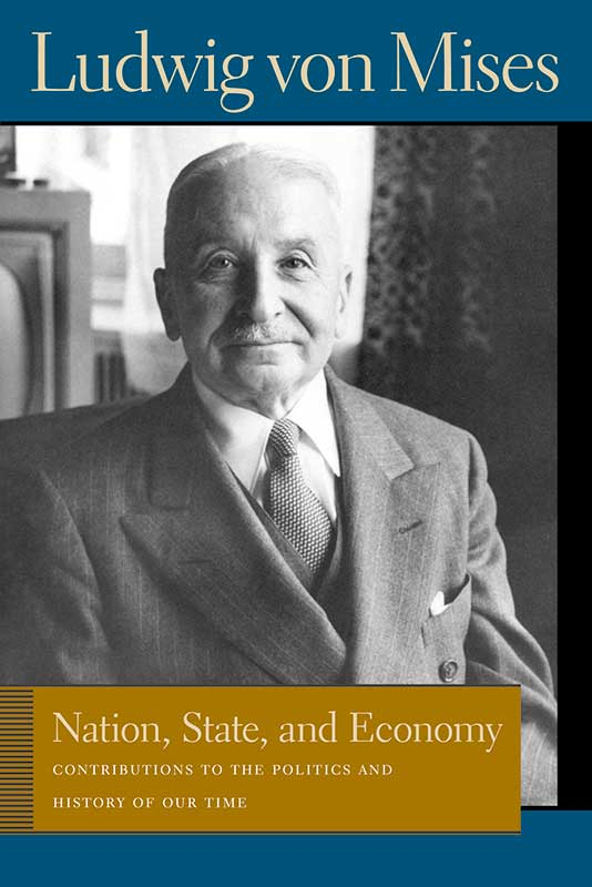 nation state and economy