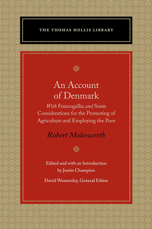 Account of Denmark An
