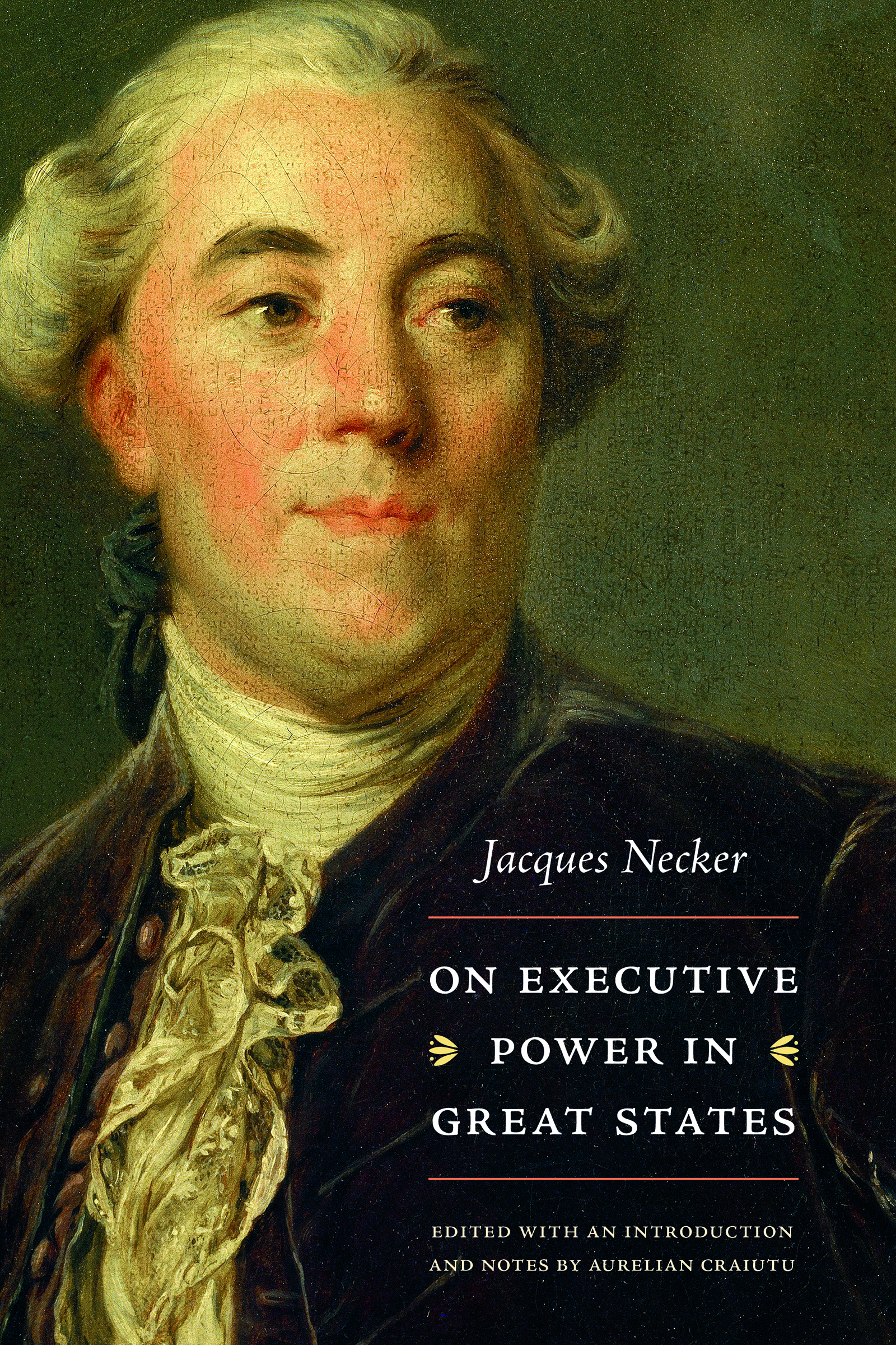 On Executive Power in Great States