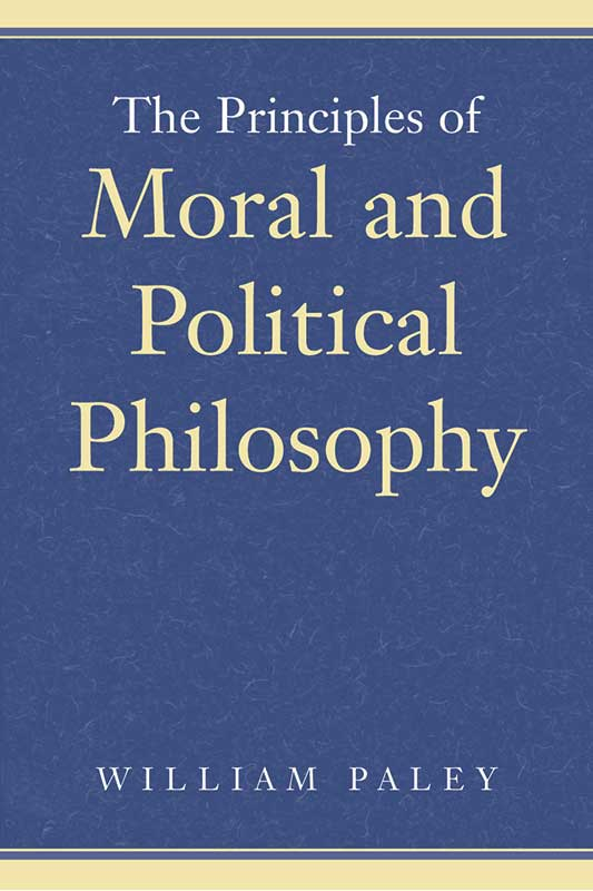 principles of moral and political philosophy the