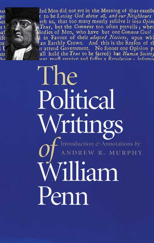 Political Writings of William Penn The