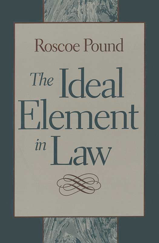 ideal element in law the