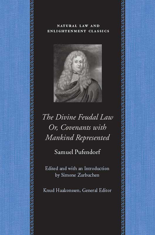 Divine Feudal Law Or Covenants with Mankind Represented The