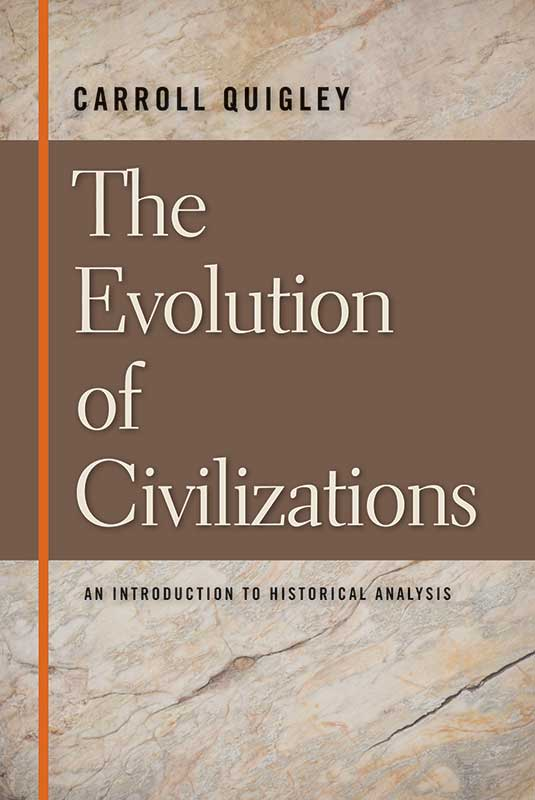 Evolution of Civilizations The