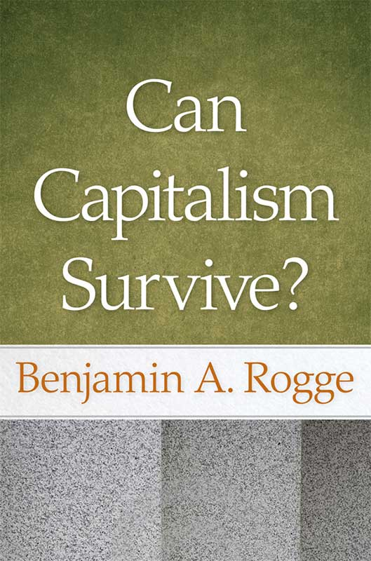 can capitalism survive
