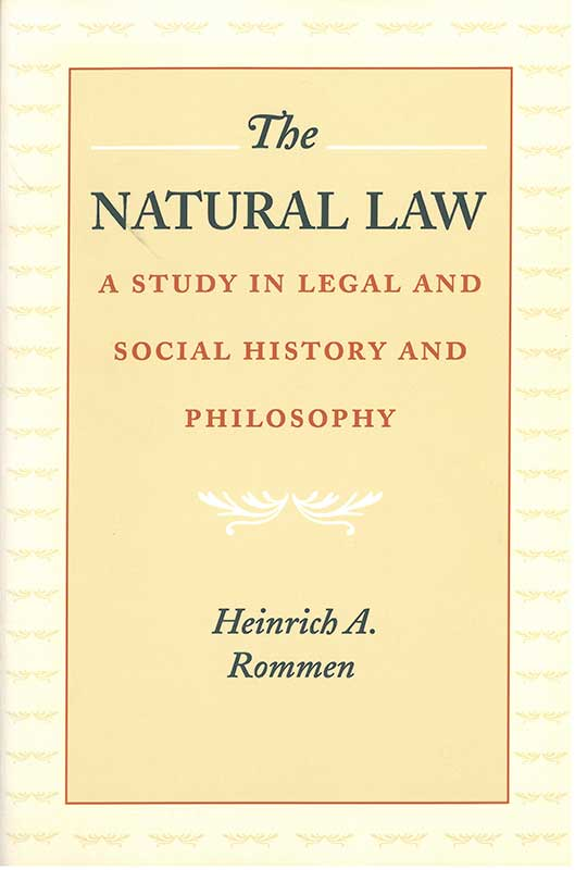 natural law the