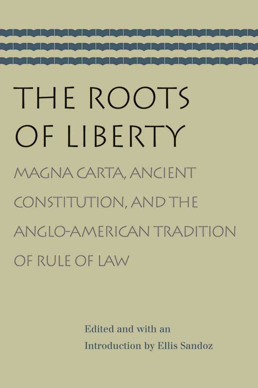 roots of liberty the