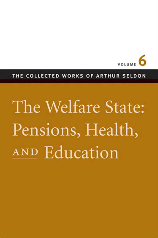 welfare state pensions health and education the