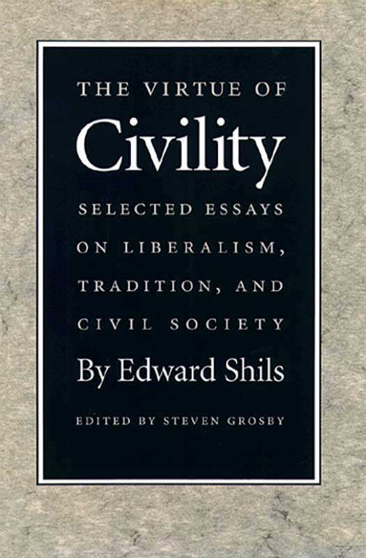 virtue of civility the