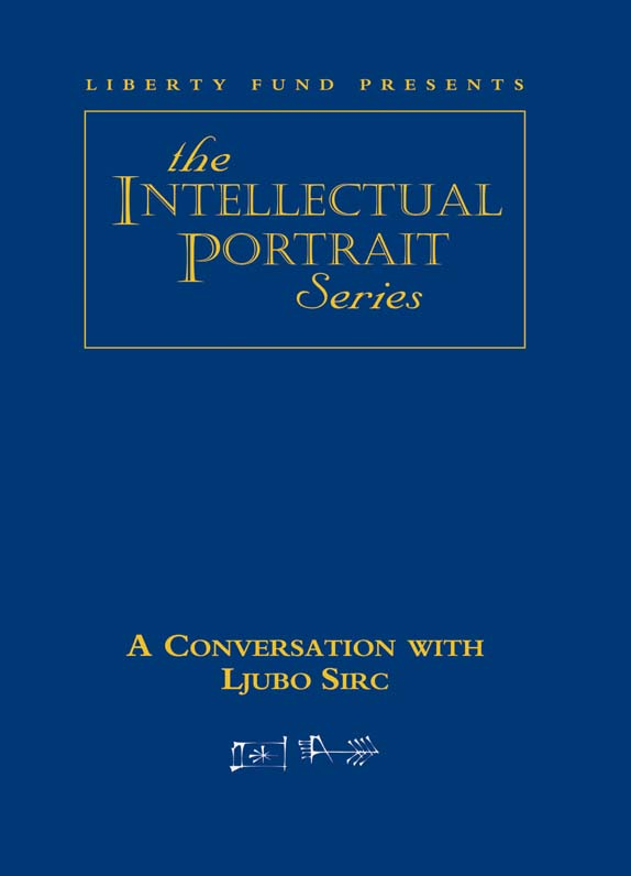 conversation with ljubo sirc a