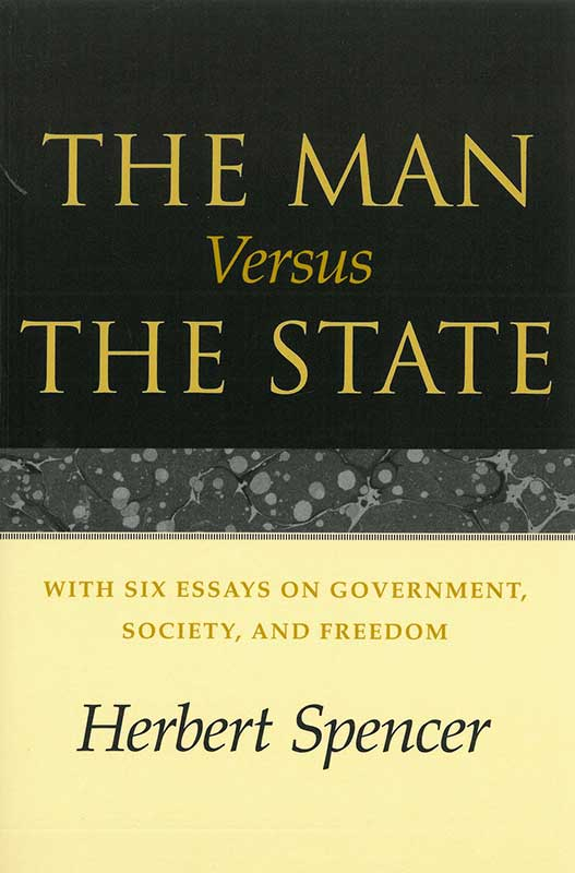 man versus the state the