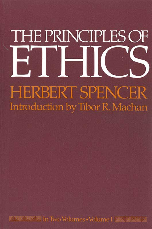 principles of ethics the