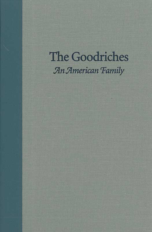 goodriches the  an american family