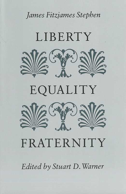 liberty equality fraternity