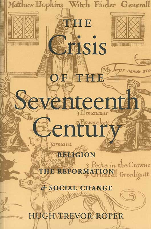 crisis of the seventeenth century the