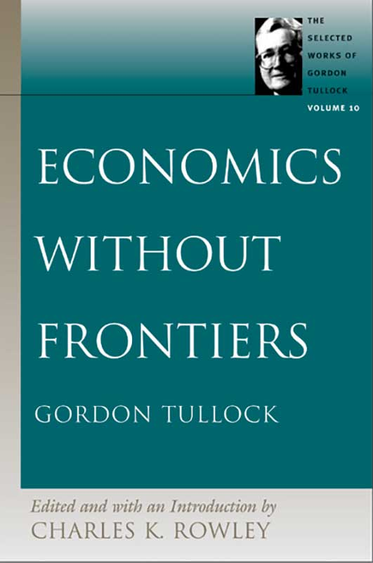 economics without frontiers