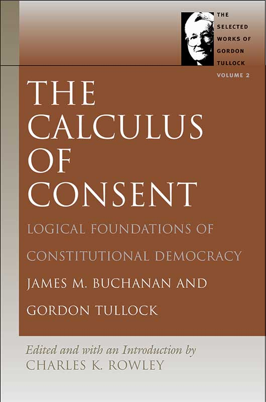 Calculus of Consent The