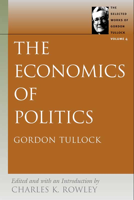 economics of politics the